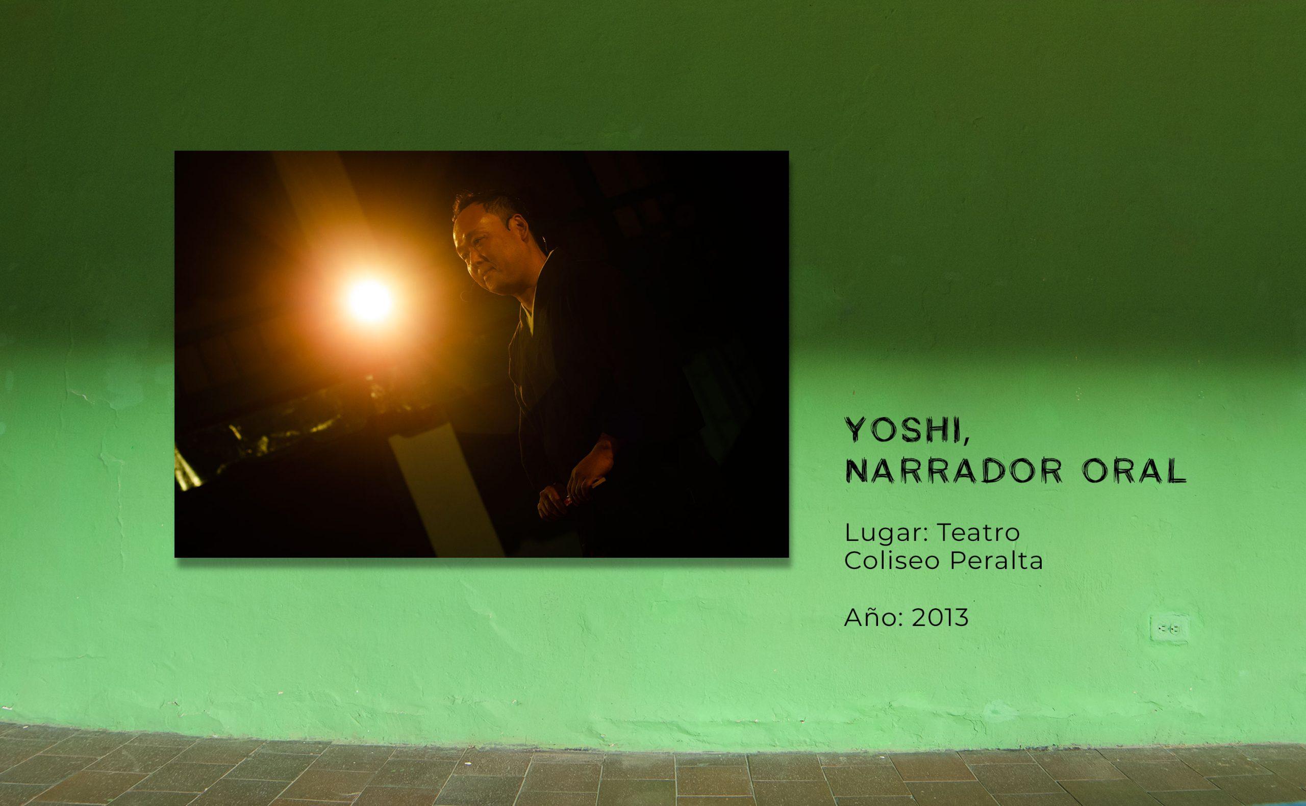 2.YOSHI
