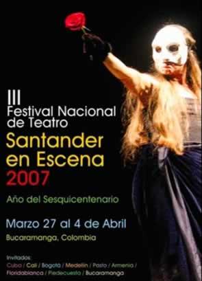 afiche 3er festival